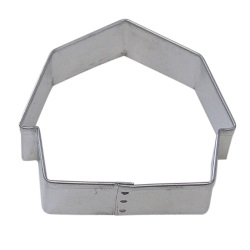 Barn Cookie Cutter LARGE