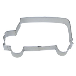 School Bus Cookie Cutter LARGE
