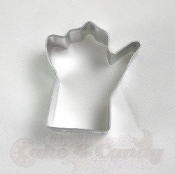 Coffee Pot Cookie Cutter LARGE