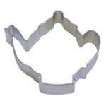 Teapot Cookie Cutter THUMBNAIL