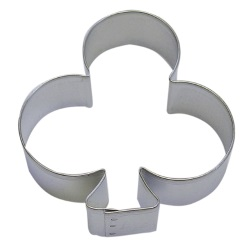 Club Cookie Cutter LARGE