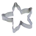 Starfish Cookie Cutter THUMBNAIL