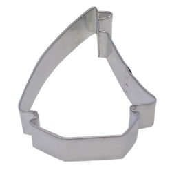Sailboat Cookie Cutter LARGE