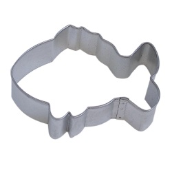 Tropical Fish Cookie Cutter LARGE