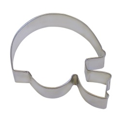 Football Helmet Cookie Cutter LARGE