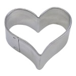 "Heart Cookie Cutter - 1-3/4""_THUMBNAIL"