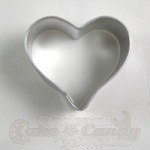 Heart Cookie Cutter - 1-3/4""