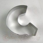 "Letter ""G"" Cookie Cutter_THUMBNAIL"