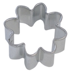 Daisy Cookie Cutter - Mini LARGE