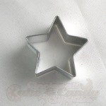 Star Cookie Cutter - Mini