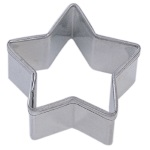 Star Cookie Cutter - Mini THUMBNAIL