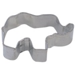Elephant Cookie Cutter - Mini