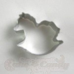 Rocking Horse Cookie Cutter - Mini