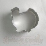 Turkey Gobbler Cookie Cutter - Mini_THUMBNAIL