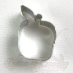 Apple Cookie Cutter - Mini
