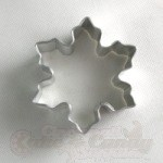 Snowflake Cookie Cutter - Mini