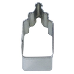 Baby Bottle Cookie Cutter - Mini LARGE