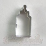 Baby Bottle Cookie Cutter - Mini