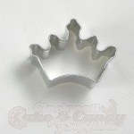 Crown Cookie Cutter - Mini