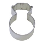 Diamond Ring Cookie Cutter - Mini