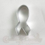 Awareness Ribbon Cookie Cutter - Mini