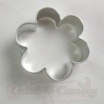 Scalloped Cookie Cutter - 2-3/4""