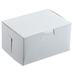 "Bakery Box - 5-1/2"" x 4"" x 3"""