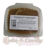 Sugar-Free Low-Sodium Vanilla Caramel