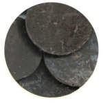 Merckens Cocoa Dark Coating Wafers THUMBNAIL