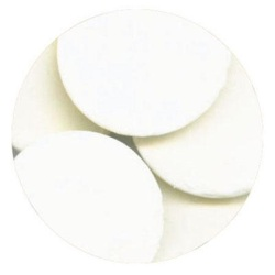 Merckens Rainbow Coating Wafers - Superwhite LARGE
