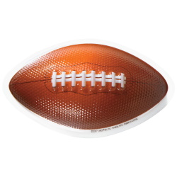 Football Cake Top Decoration LARGE