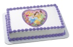 Edible Image - Disney Princess Fairytale