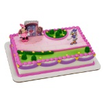 Minnie Mouse Happy Helpers Cake Set_THUMBNAIL