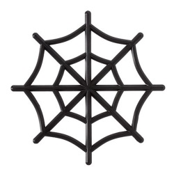 Spider Web Cake Decoration LARGE