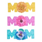 My Garden Mom Decoration THUMBNAIL