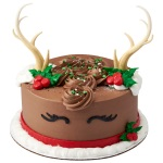Antlers Creation Cake Set