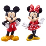 Mickey and Minnie Mouse Cake Set THUMBNAIL