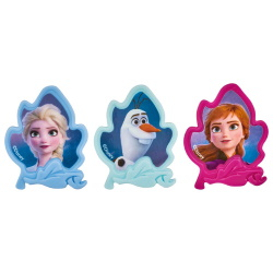 Frozen 2 Elsa, Anna, Olaf Rings LARGE