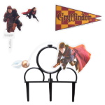 Harry Potter Quidditch Cake Set THUMBNAIL