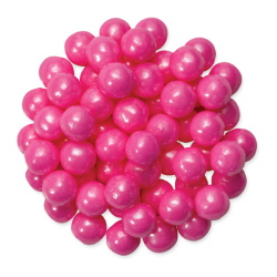 Candy Pearls - Pink LARGE