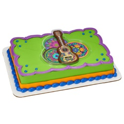 Fiesta Birthday Cake Set