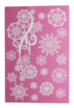 Claire Bowman Cake Lace Mat - Crystal