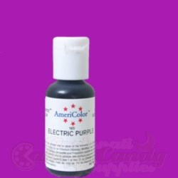 AmeriColor Gel Paste - Electric Purple