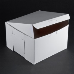"Bakery Box - 7"" LARGE"