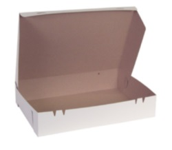 Bakery Box - 1/4 Sheet LARGE
