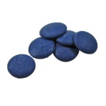 Merckens Rainbow Coating Wafers - Royal Blue