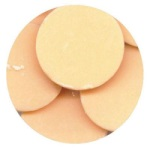 Merckens Rainbow Coating Wafers - Peach