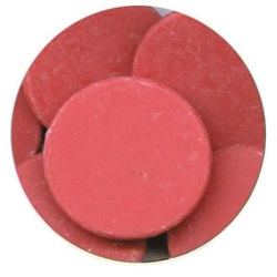Merckens Rainbow Coating Wafers - Red LARGE