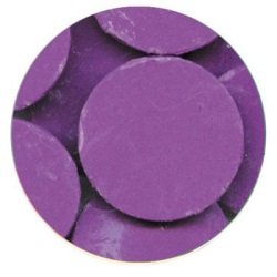 Merckens Rainbow Coating Wafers - Orchid