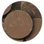 VanLeer Sugar-Free Milk Chocolate Coating Wafers